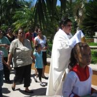 Catholic Mass 22 June 2014 008