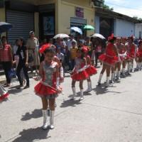 14 de septiembre de 2014 Desfile La Paz 015