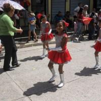 14 de septiembre de 2014 Desfile La Paz 017