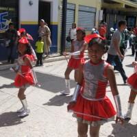 14 de septiembre de 2014 Desfile La Paz 022