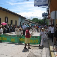 14 de septiembre de 2014 Desfile La Paz 024