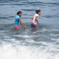 Yeltsi playa La Ceiba 26 Sep 14 001