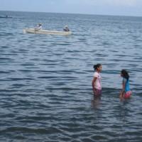 Yeltsi playa La Ceiba 26 Sep 14 004