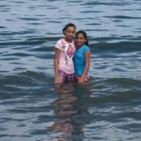 Yeltsi playa La Ceiba 26 Sep 14 005