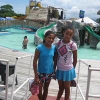 Yeltsi playa La Ceiba 26 Sep 14 010