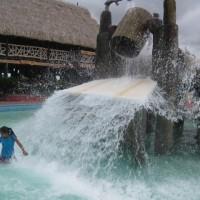 Yeltsi playa La Ceiba 26 Sep 14 024