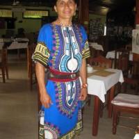 Shaman Tikal Agosto 2012